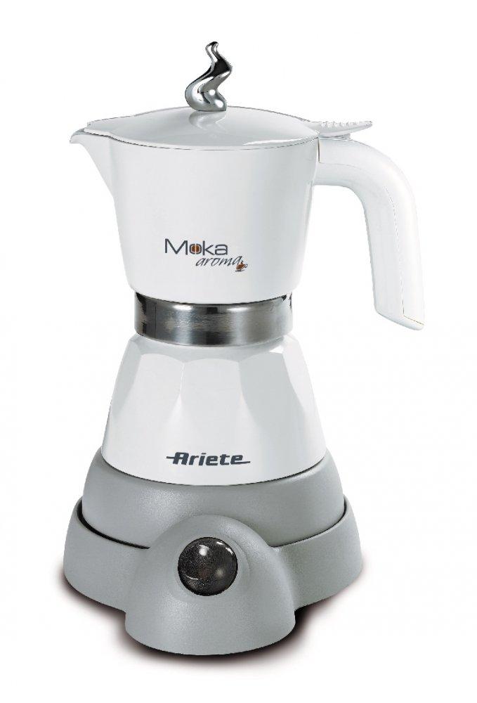 elektrický moka kávovar