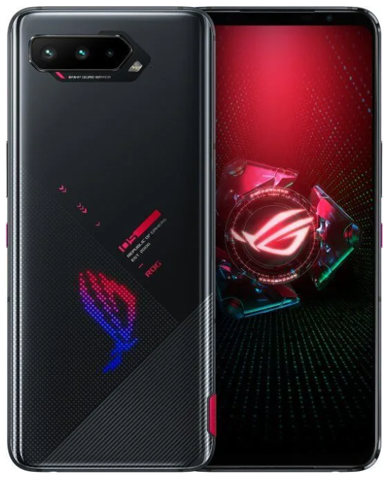 telefón Asus ROG Phone 5