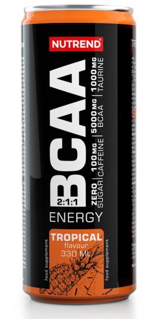najpredávanejšie BCAA