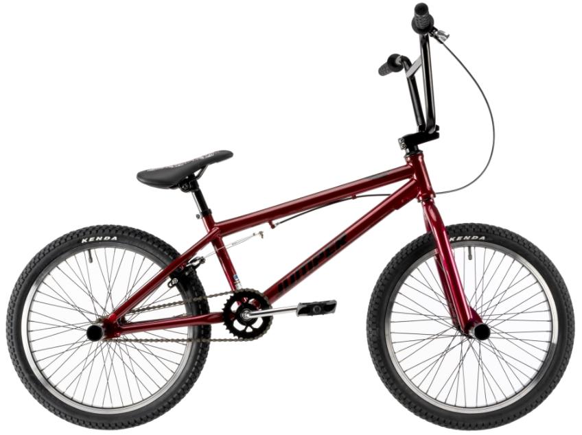freestyle detský bicykel