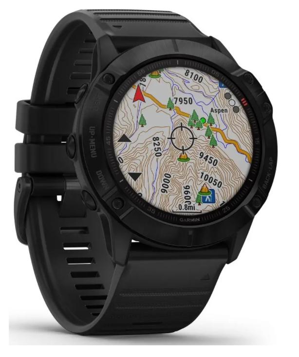 najnovšie Garmin hodinky