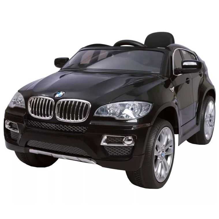 elektrické autíčko BMW