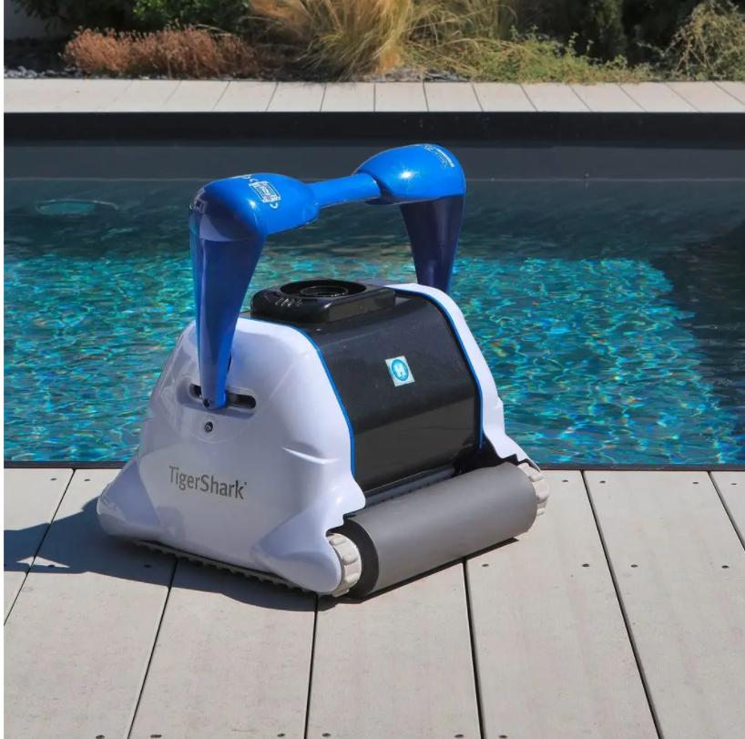 automatický vysávač do bazéna