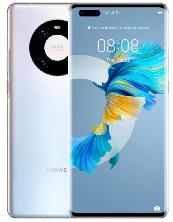 recenzie na Huawei MATE