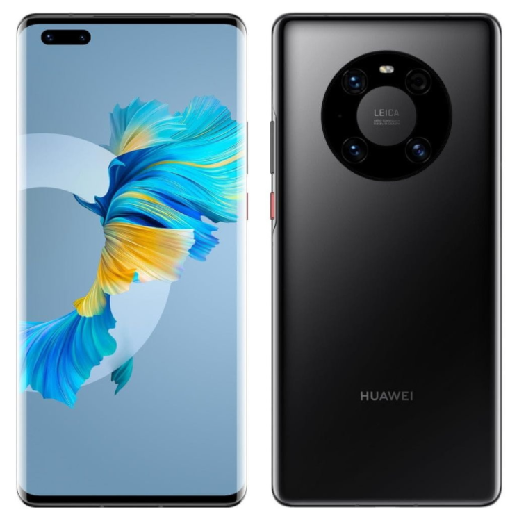 Huawei Mate 40 Pro telefón