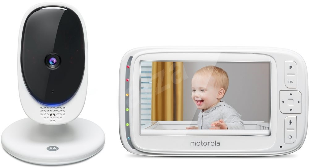 ako vybrať najlepšiu detskú elektronickú pestúnku