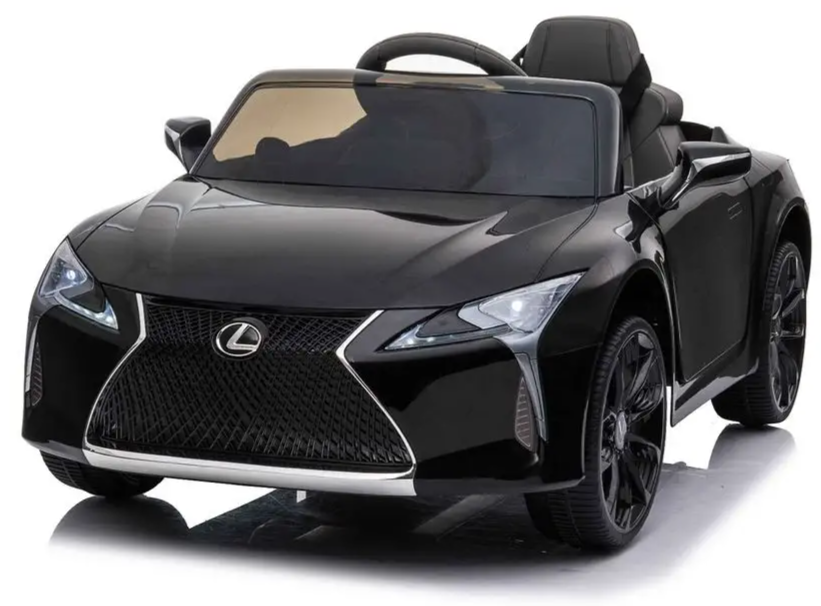 Detské jednomiestne elektrické autíčko Lexus