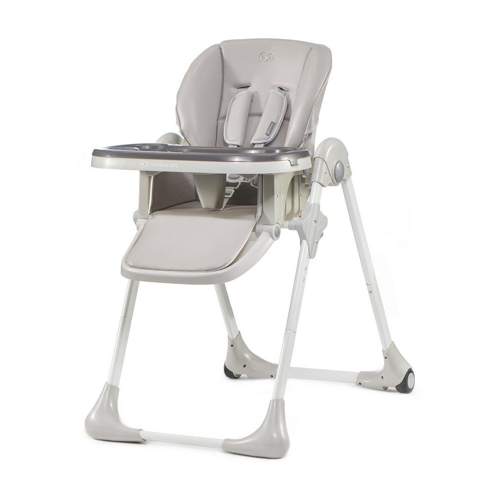 jedálenská stolička Kinderkraft Yummy