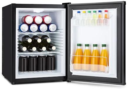 minibar chladnička