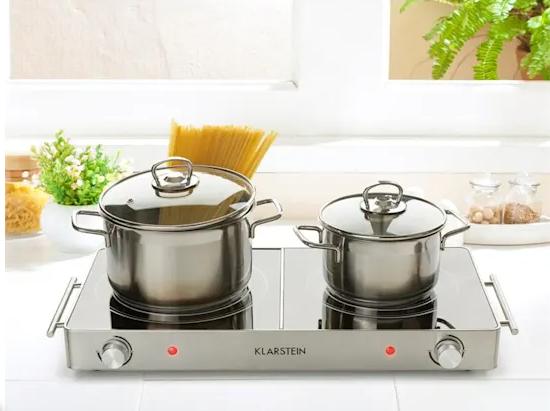 kuchynský varič