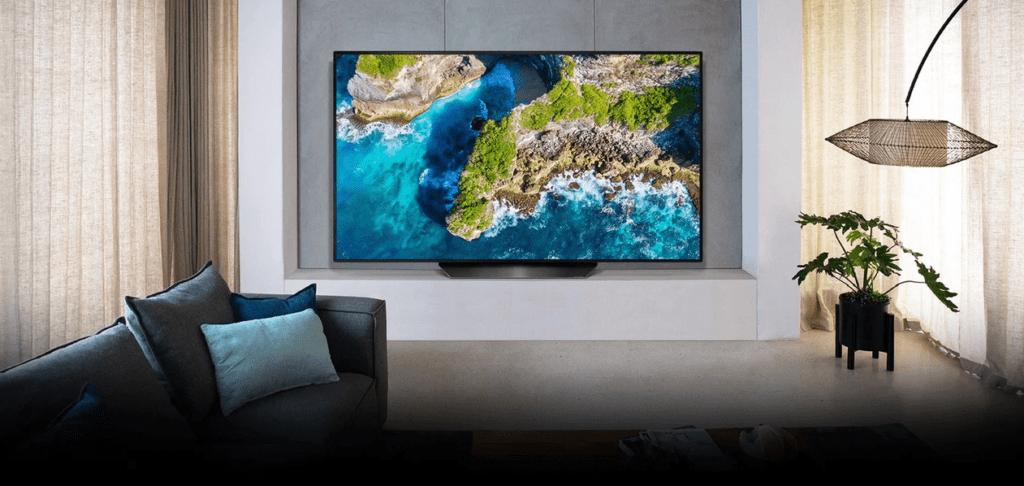 ako vybrať najlepší televízor?