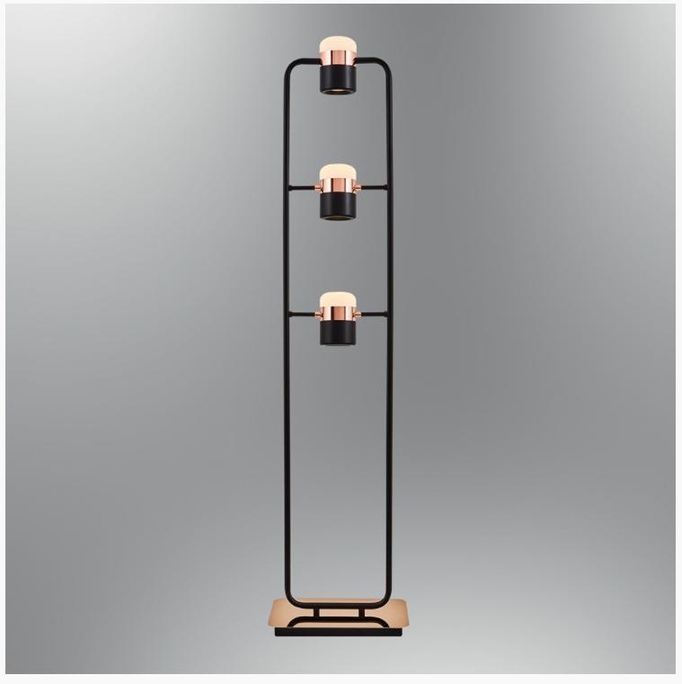 atypická lampa