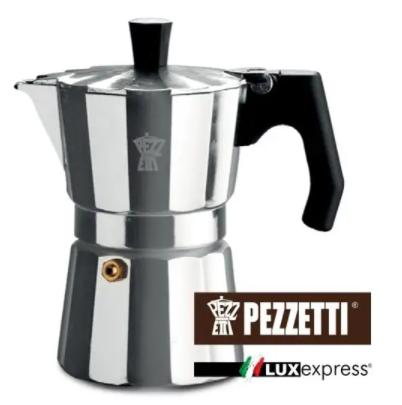Pezzetti Luxexpress
