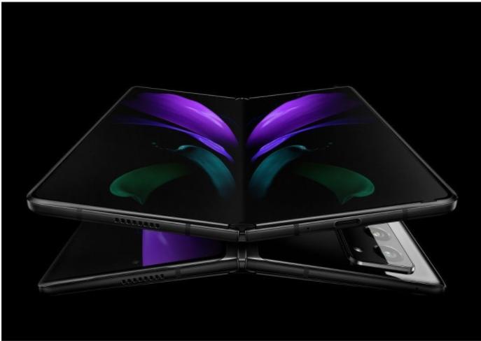 recenzie Samsung Galaxy ZFold 2