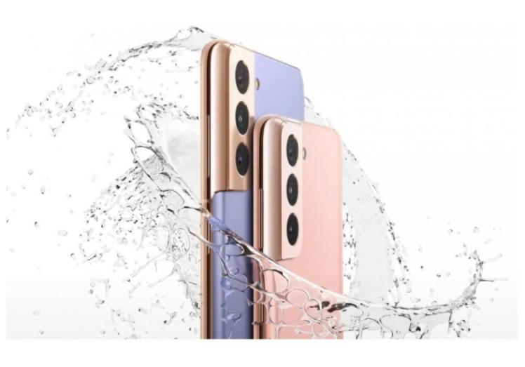 recenzie na telefón Samsung Galaxy S21