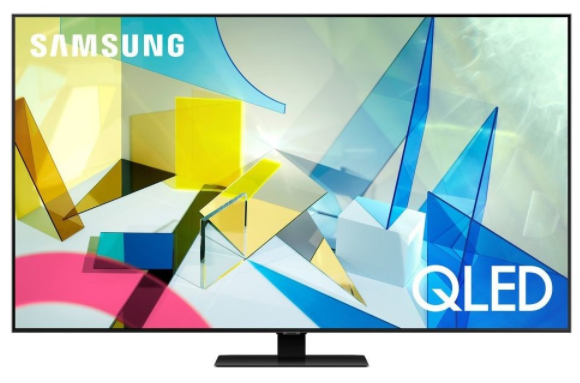4K televízor Samsung
