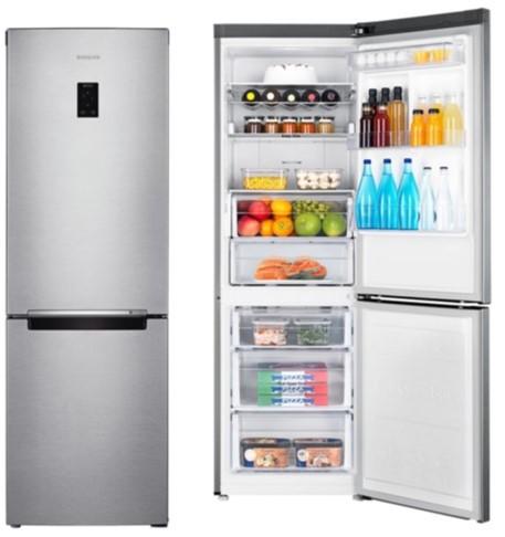 kombinovaná chladnička s mrazničkou