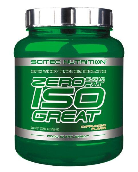 Scitec Nutrition Zero ISO