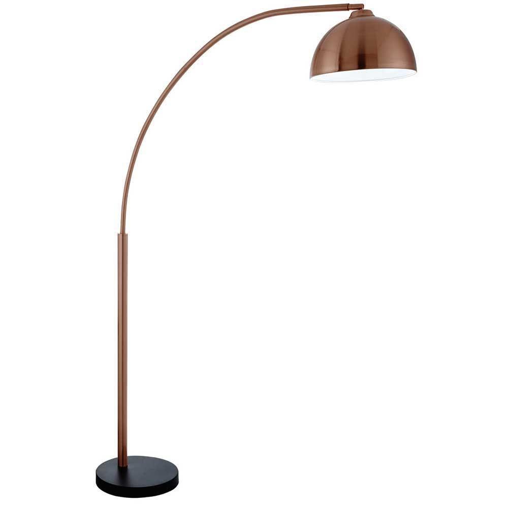 najkrajšia stojaca lampa