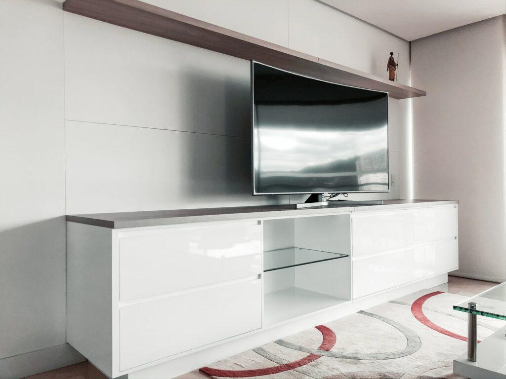 smart televízory