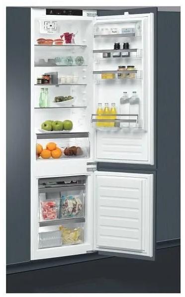 vstavaná chladnička