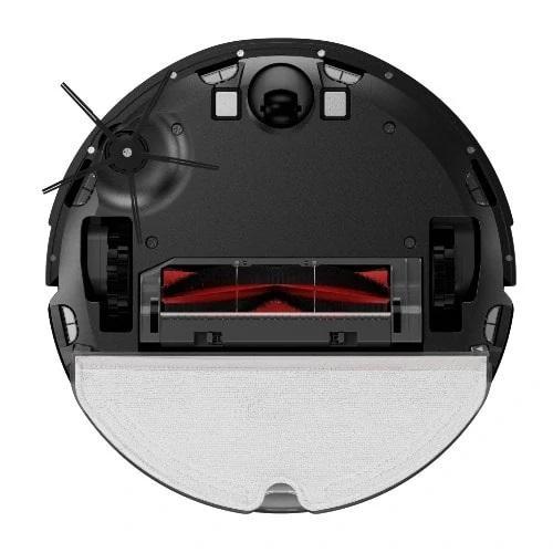 robotický vysávač s mopom