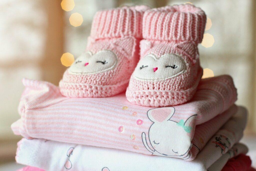 Veci potrebné pre novorodenca