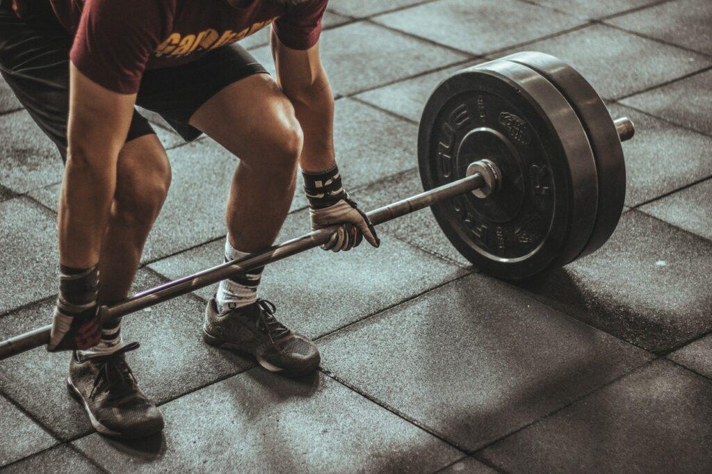 najlepšie doplnky na rast svalov