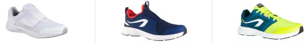 najlepšia detská športová obuv