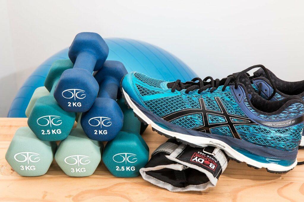 najlepšie bežecké topánky pre ženy