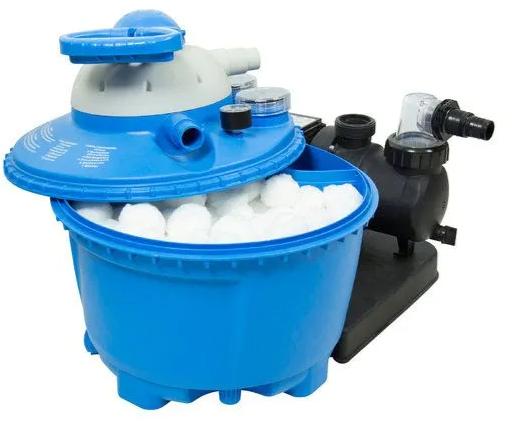 filtračné guličky do bazéna