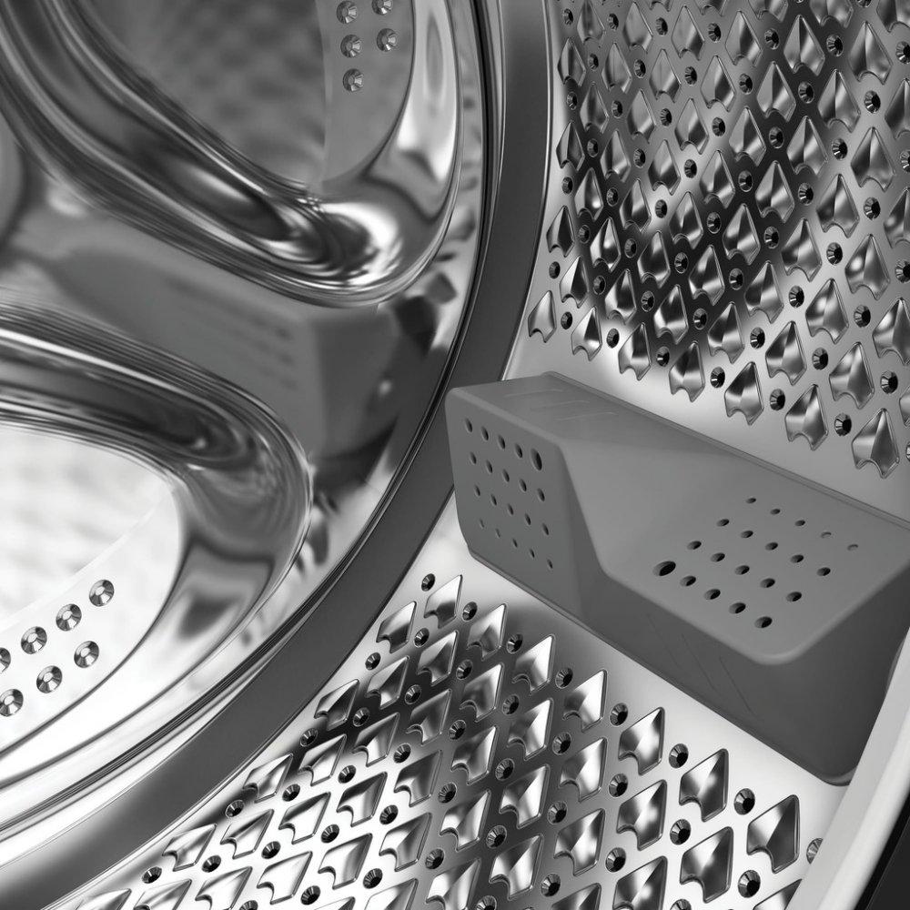 gumové tesnenie na práčke