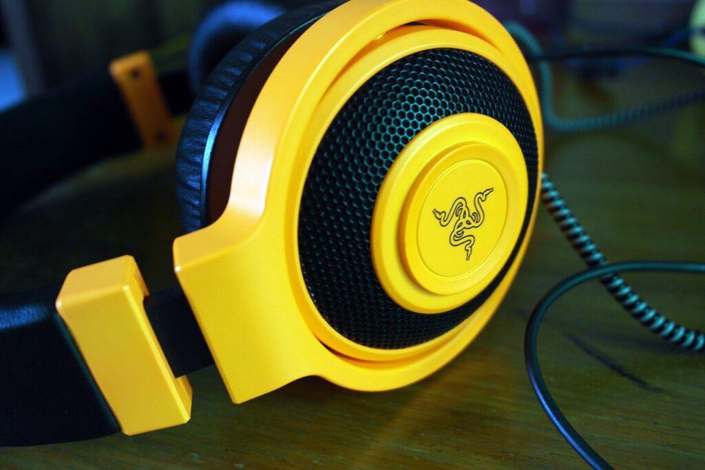 ako vybrať najlepšie herné slúchadlá?