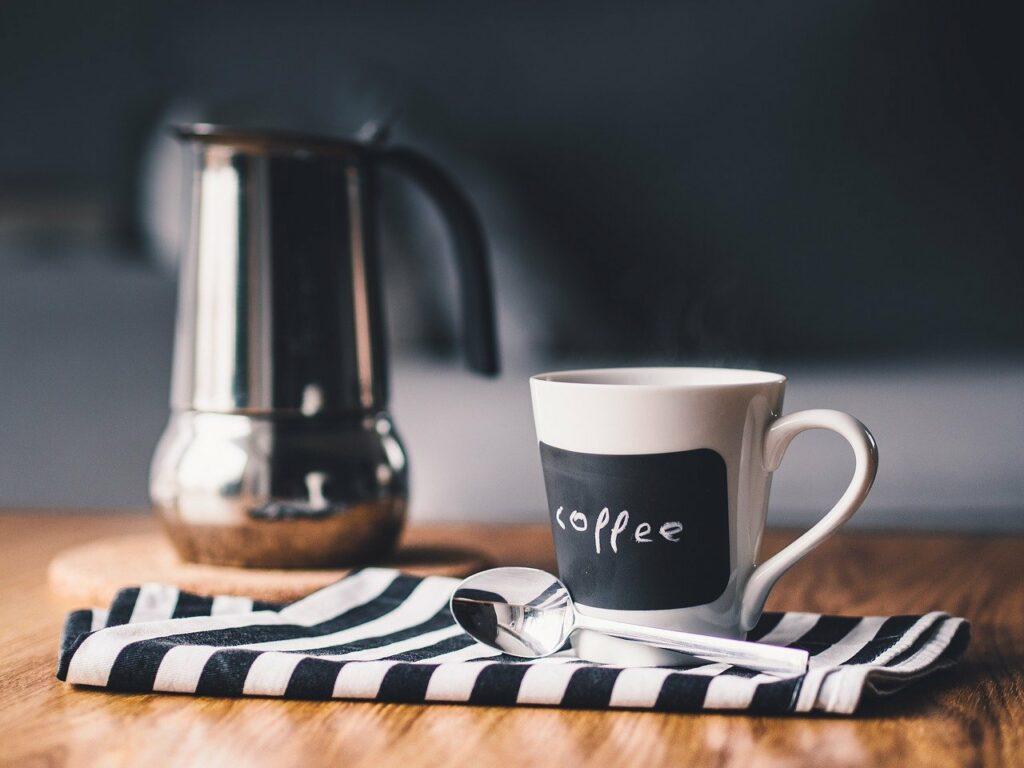 moka kávovary