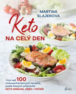 kniha o ketogennej diete