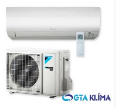 klimatizácia pre vykurovanie