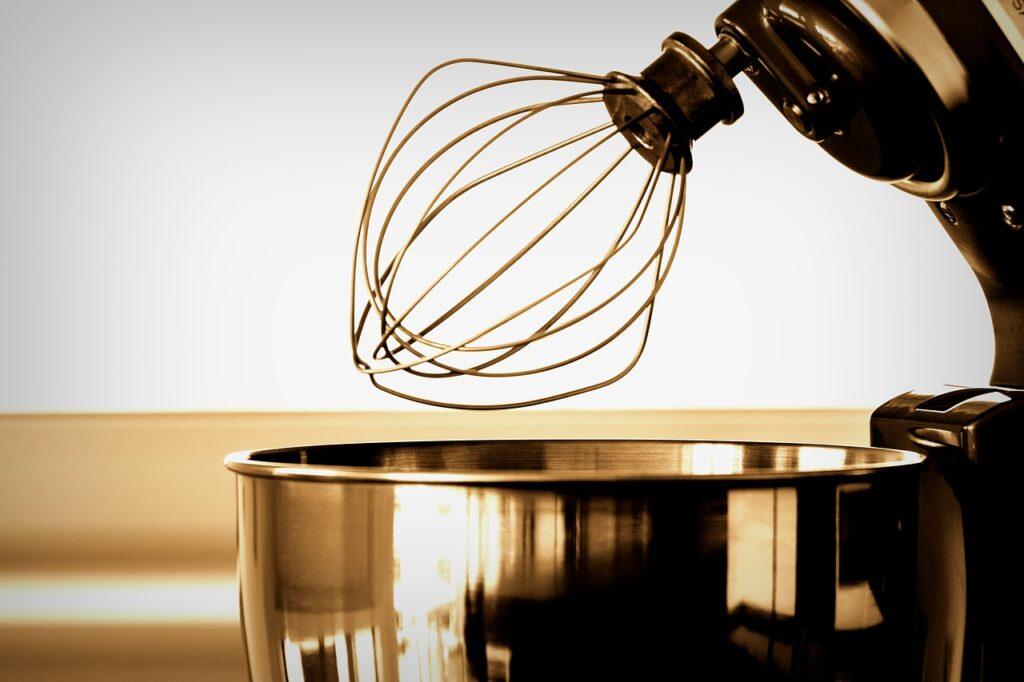ako vybrať najlepší kuchynský robot?