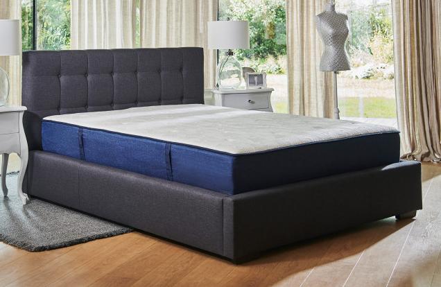 najlepší hybridný matrac