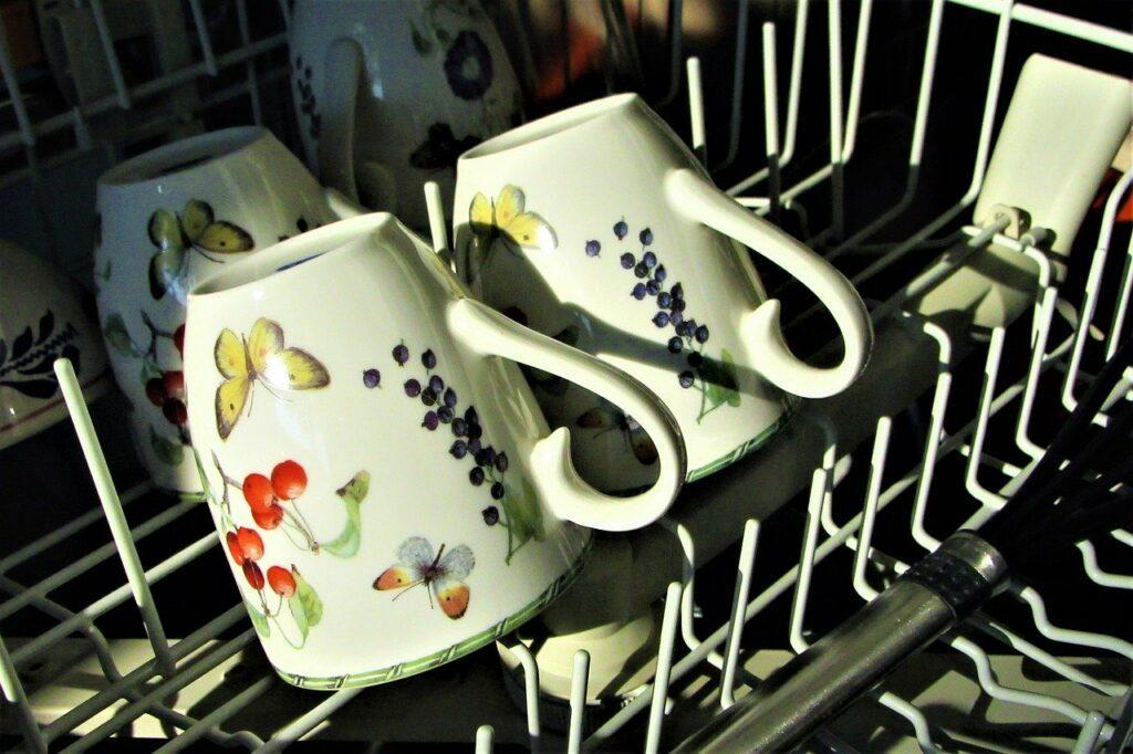 ako vybrať najlepšiu umývačku riadu?