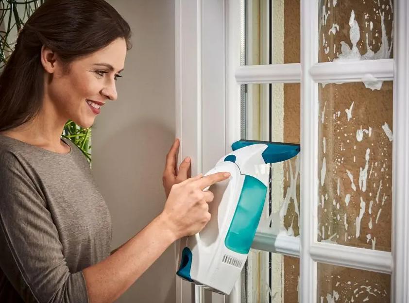 Leifheit čistič na okná recenzie