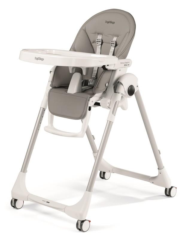 Peg Perego najlepšia jedálenská stolička pre dieťa