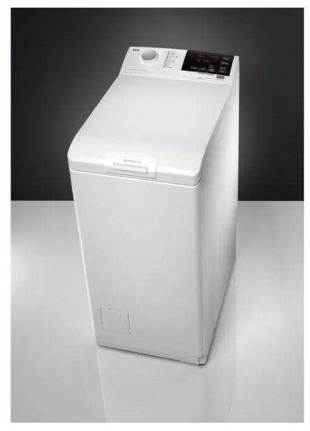 práčky s predným plnením
