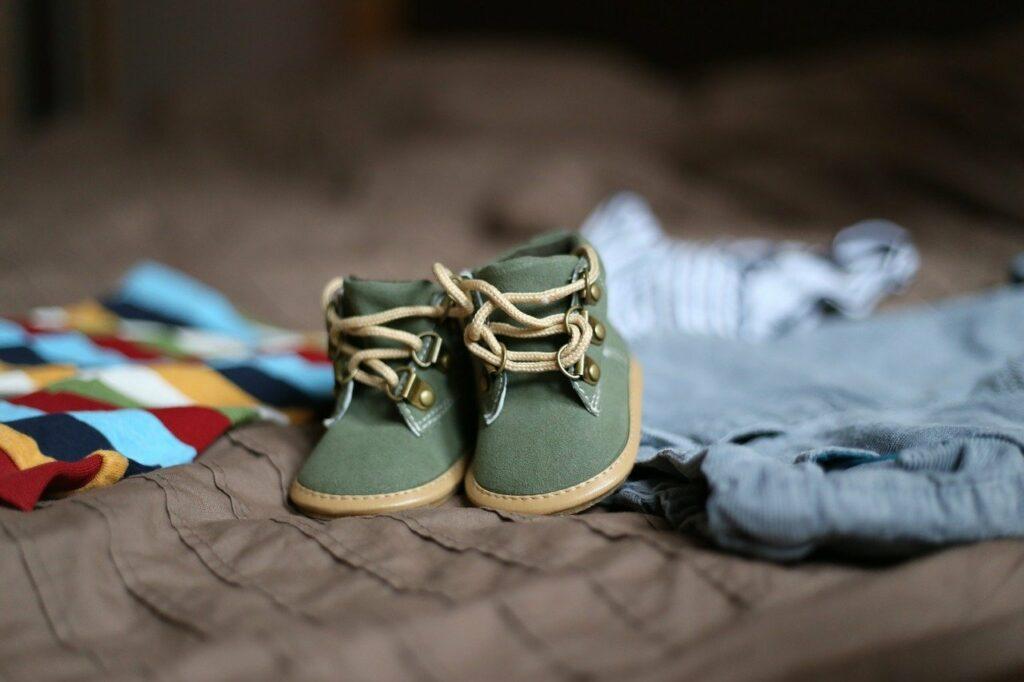 Topánočky pre dieťa