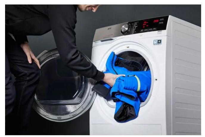ako vybrať najlepšiu sušičku prádla?