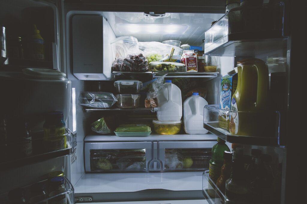 najlepšia chladnička
