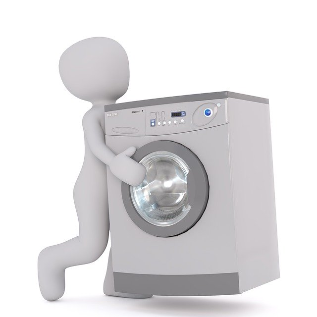 ako vybrať najlepšiu práčku?