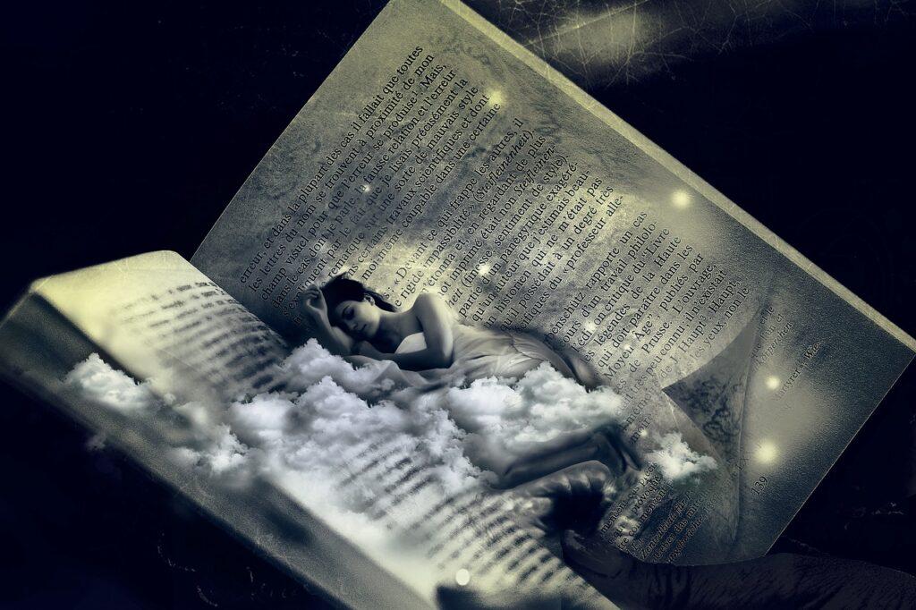 kvalitný spánok na matraci